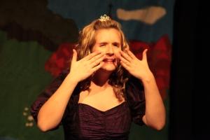 La Princesse Anastasia (Emilie Lecouvey)