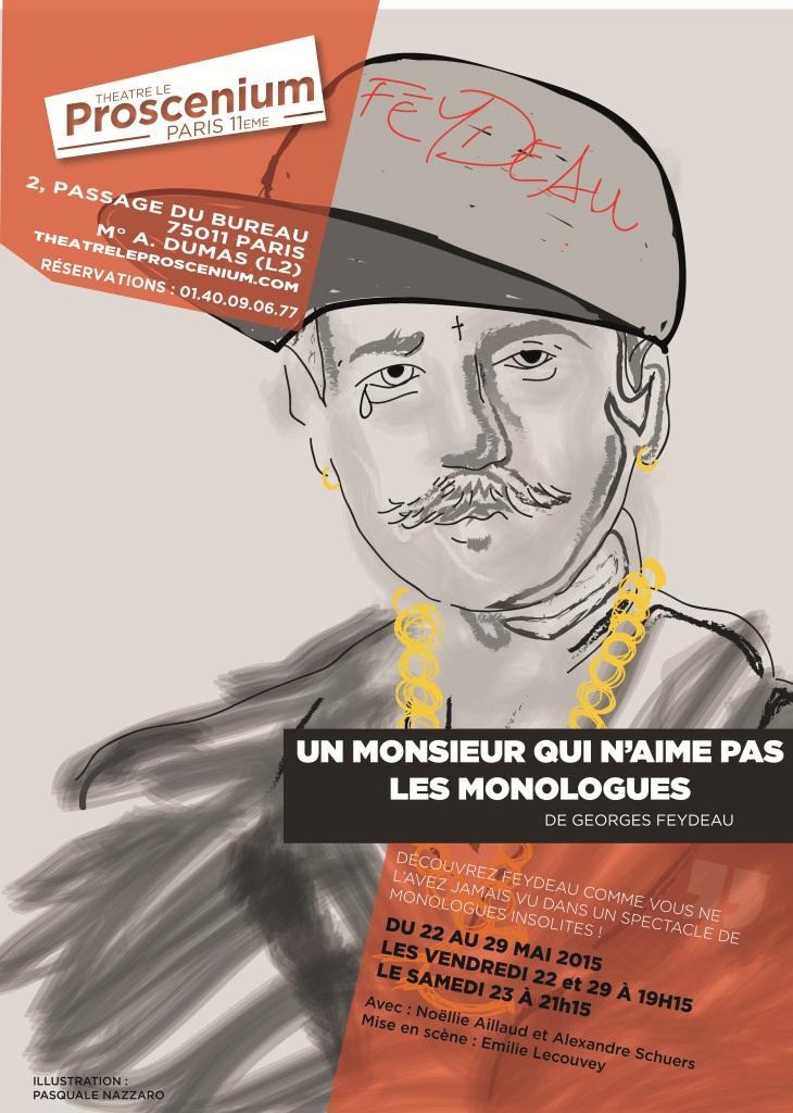 Affiche Feydeau-01
